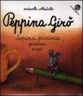 Peppina Girò, Topina Piccina Piccina Picciò  - Libro