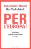 Per l'Europa!  - Libro