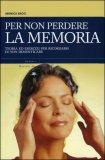 Per non Perdere la Memoria