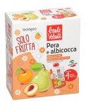 Pera e Albicocca - Purea - 4 Doypack