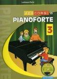Percorsi di Pianoforte 3 - Libro + CD