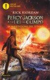 Percy Jackson e gli Dei dell'Olimpo - La Maledizione del Titano - Libro