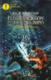 Percy Jackson e gli Dei dell'Olimpo - Lo Scontro Finale - Libro