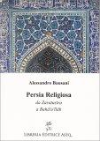 Persia Religiosa - Libro