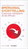 Personal Storytelling — Libro