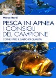 Pesca in Apnea  — Libro