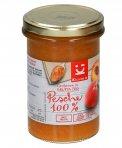 Pesche - Conserva 100% di Frutta Bio e Italiana