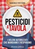 Pesticidi a Tavola — Libro