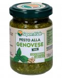 Pesto alla Genovese Bio