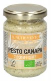 Pesto Canapa Zucchine e Curry