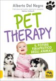 Pet Therapy — Libro