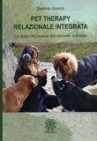 Pet Therapy Relazionale Integrata  — Libro