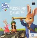 Peter Coniglio - Missione Segreta - Libro
