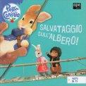 Peter Coniglio - Salvataggio sull'Albero - Libro