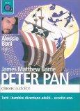 Peter Pan - Audiolibro