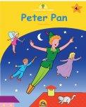 Peter Pan  - Libro