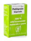 Petitgrain Bigarade - Olio Essenziale Bio
