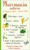 Pharmacia Natura - Libro