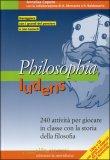 Philosophia Ludens con CD-Rom
