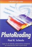 Photoreading  — Libro
