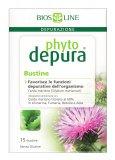 Phyto Depura - 15 Bustine
