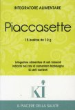 Piaccasette - 150g