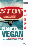 Pianeta Vegan - Libro