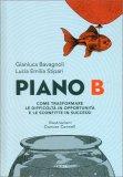 Piano B — Libro