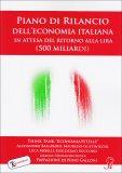 Piano di Rilancio dell'Economia Italiana  - Libro