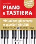 Piano e Tastiera  - Libro