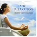 Piano et Relaxation - CD — CD
