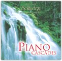 Piano Cascades  - CD