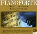 Pianoforte - 4 CD