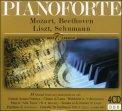 Pianoforte - 4 CD