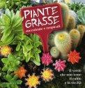 Piante Grasse  - Libro