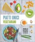 Piatti Unici Vegetariani — Libro