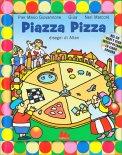 Piazza Pizza — Libro