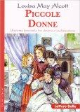Piccole Donne - Libro