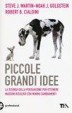 Piccole Grandi Idee - Libro