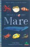 Piccole Scoperte - Mare — Libro