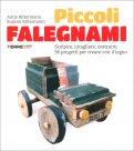 Piccoli Falegnami — Libro