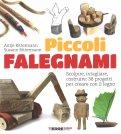Piccoli Falegnami  - Libro