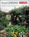 Piccoli Giardini — Libro