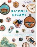Piccoli Ricami — Libro