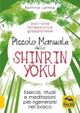 eBook - Piccolo Manuale dello Shinrin Yoku - EPUB