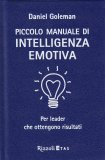 Piccolo Manuale di Intelligenza Emotiva - Libro