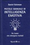 Piccolo Manuale di Intelligenza Emotiva