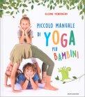 Piccolo Manuale di Yoga Per Bambini - Libro
