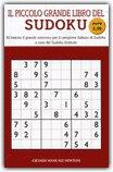 Il Piccolo Grande Libro del Sudoku