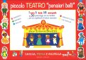 Piccolo Teatro «Pensieri Belli» - Libro